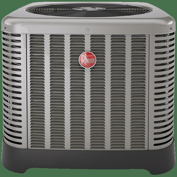 Rheem RA16 Air Conditioner.