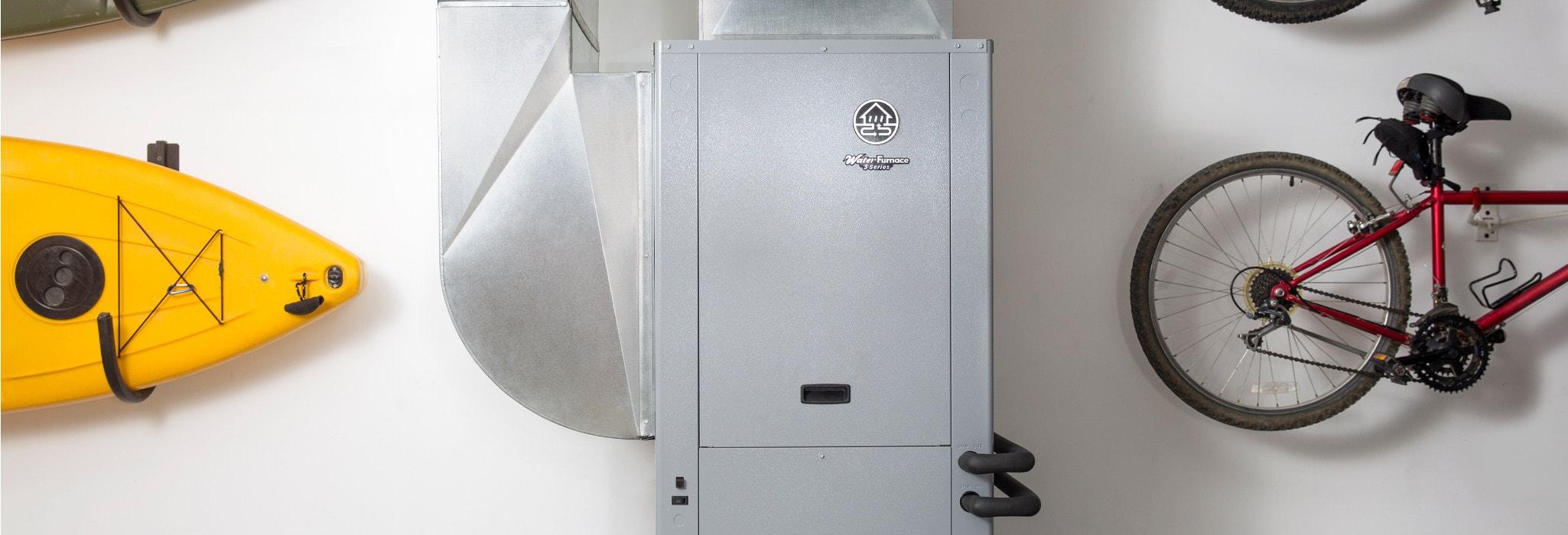 WaterFurnace 300 Series Installation