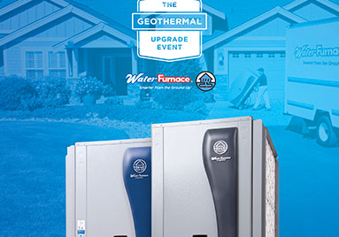Geothermal to Geothermal Replacement